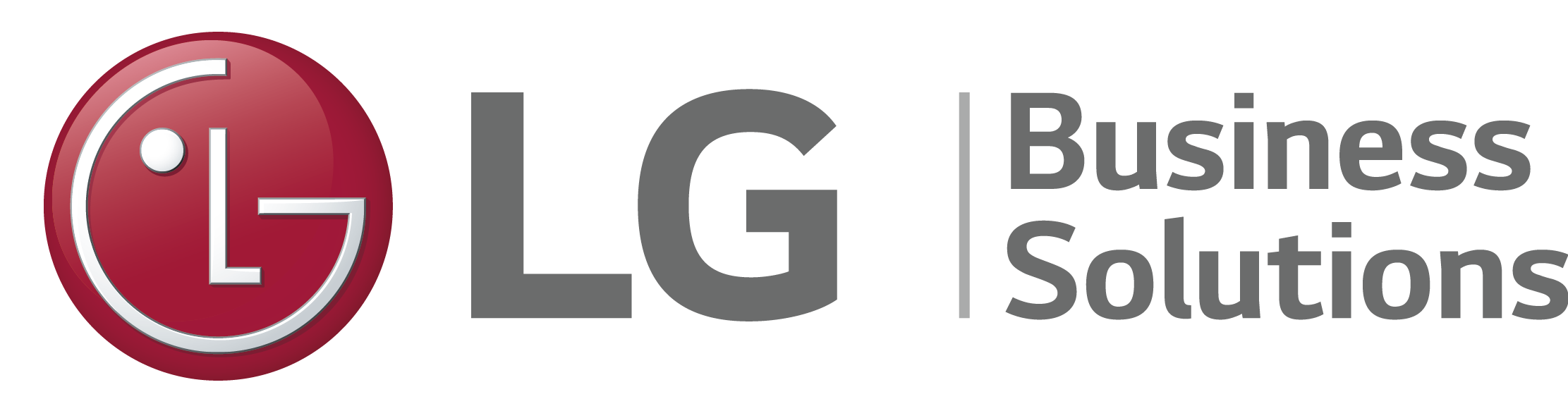 Logo LG Business Solutions